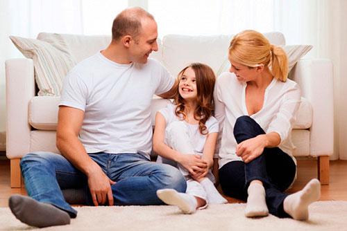 10 вещей, которым нужно научить своего ребенка