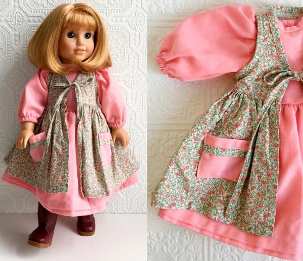 А вы хотите куклу в бохо стиле?