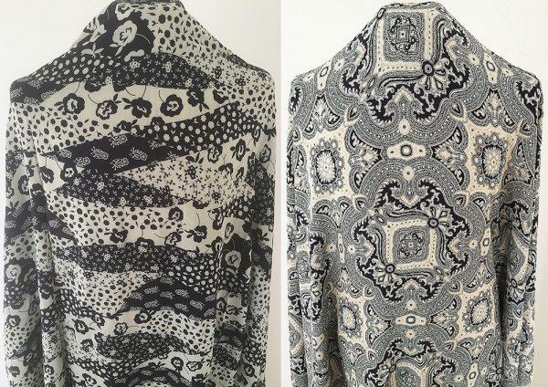 Что нужно знать о ткани креп-марокен