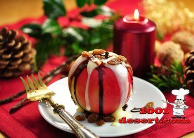 Что приготовить на Новый год из десертов