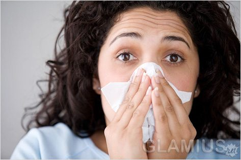 Цитомегаловирус во время беременности