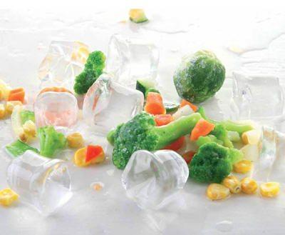 Холодная диета