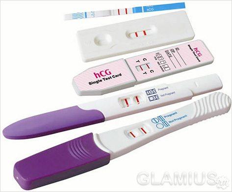 Как и когда делать тест на беременность