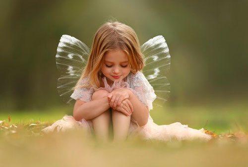 Как развить духовный рост у ребенка