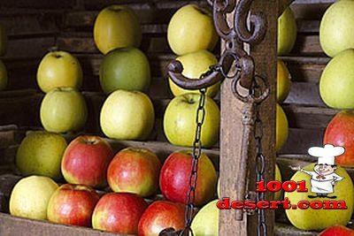 Как сохранить яблоки на зиму - рекомендации