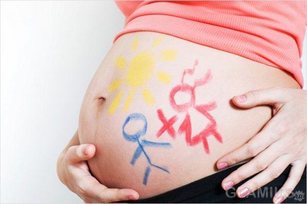 Как узнать, кто будет девочка или мальчик