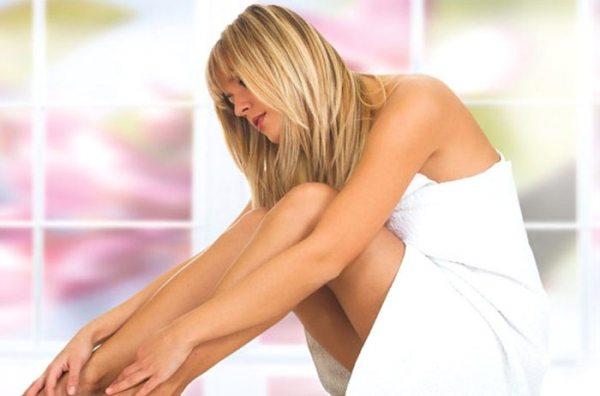 Крем для интимной гигиены