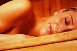 Маски для лица для бани: принцип действия и специальные рецепты