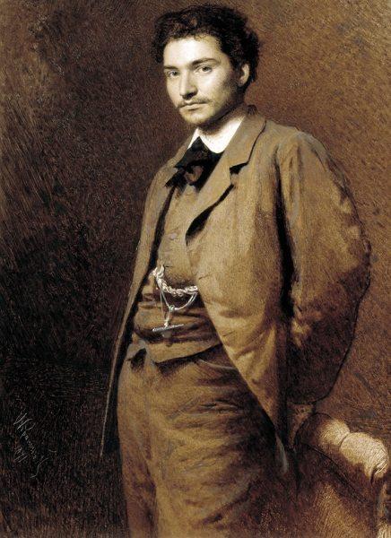 Мода и костюм второй половины XIX века