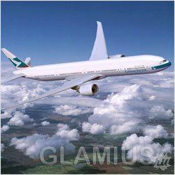 Можно ли беременным летать самолетом