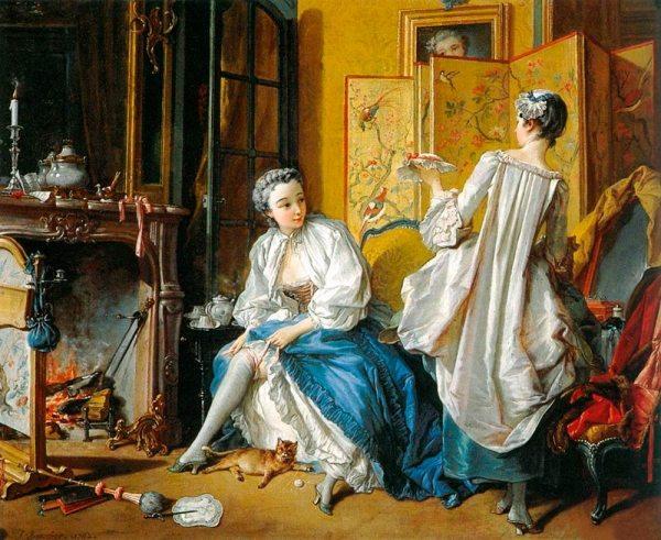 Мюли – история обуви и фото из актуальных коллекций