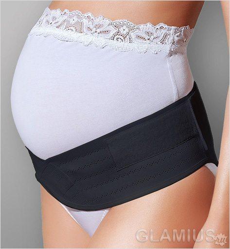 Нужен ли бандаж после родов