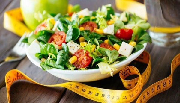 Овощная диета для похудения. Меню на неделю. Отзывы похудевших
