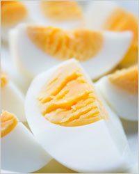 Продукты, повышающие холестерин