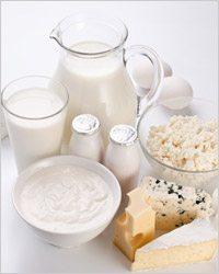 Продукты, повышающие иммунитет