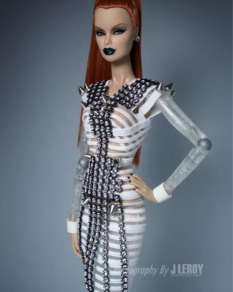 Прототипы кукол будущего
