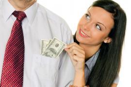Q&A: деньги и отношения