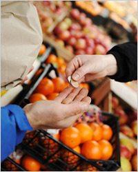 Самые дешевые продукты, полезные для здоровья