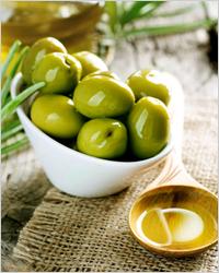 Самые полезные продукты питания TOP10