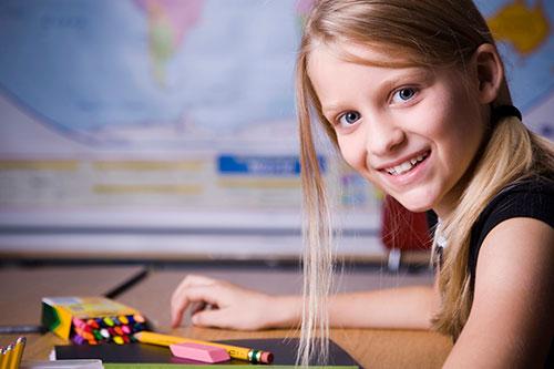 Сделайте уроки английского языка для ребенка любимыми