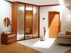 Современный дизайн интерьера прихожей: фото