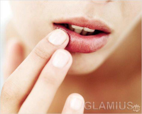 Сухость во рту при беременности