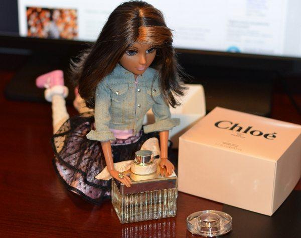 Выбираем парфюмерию для любимой куклы