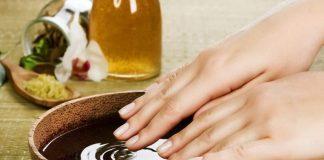 Ухаживаем за кожей рук с помощью народных средств