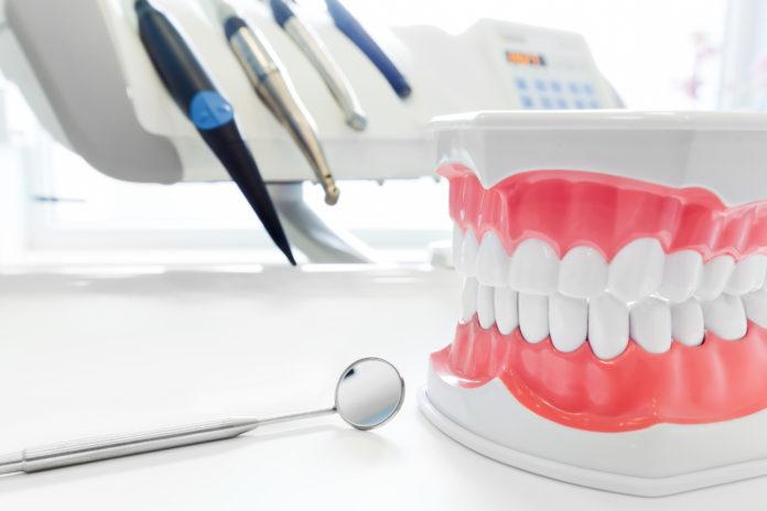 Центр диагностики и эстетической реабилитации зубов «Доктор Смайл» в г. Одесса