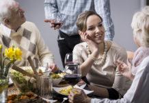 Отношения невестки и свекрови