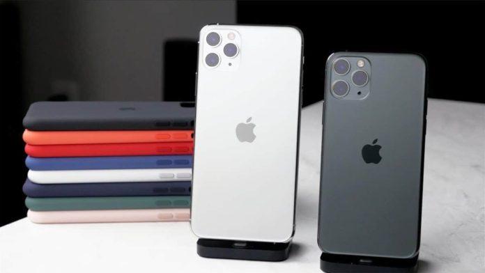 Обзор флагмана iPhone 11 Pro
