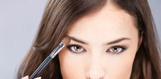 Базовые правила нанесения макияжа