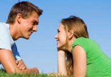 Стоит ли влюбляться с первого взгляда
