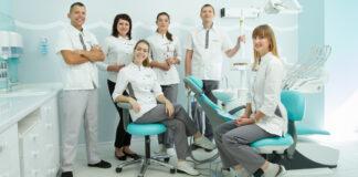 Стоматологическая клиника kc-dent.com.ua