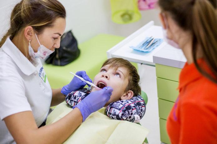 Волшебная палочка или современная анестезия у стоматолога