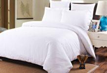 Выбираем постельное бельё для спальни