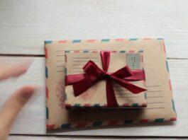 Квест в подарок – хороший вариант для особого поздравления