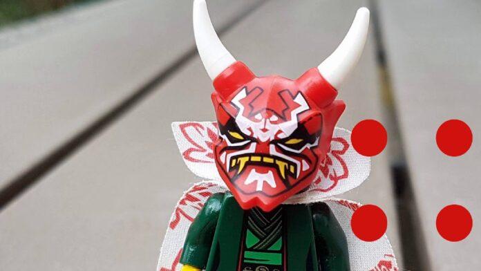 купить Lego Ninjago