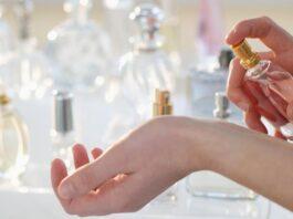 интернет магазин парфюмерии