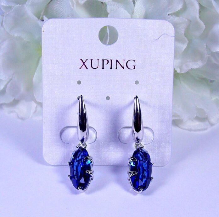 покрытия ювелирной бижутерии Xuping