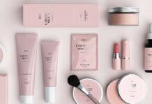 Интернет-магазин профессиональной косметики и парфюмерии Марошка