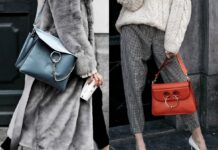 Сумка - самый удивительный аксессуар женского гардероба