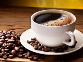 недорогой кофе