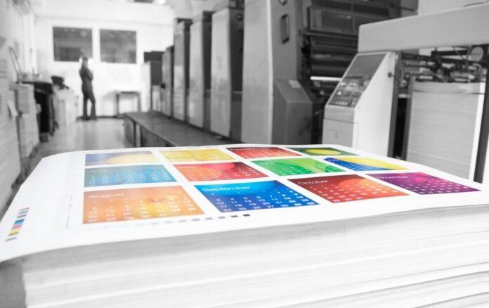Преимущества типографии Printing House