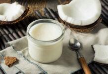 Кокосовое масло Oilcoconuts: применение для лица
