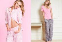 Как подобрать удобную одежду для сна