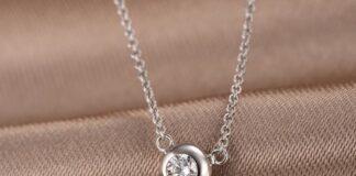 ювелирные украшения с бриллиантами