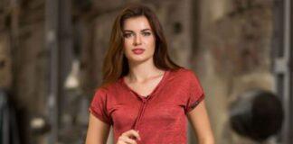 одежда для фитнеса TotalFit, спортивные женские шорты