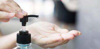 Средства для дезинфекции рук, инструмента и поверхностей в интернет-магазине TandemShop