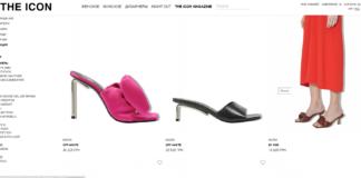 Брендовая обувь и стильная одежда на выгодных условиях